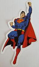 *** Superhelden Sticker - ca. 6x12cm - Superhero ***
