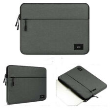 """Carrying Laptop Sleeve Case Bag Pouch for 13"""" 13.3"""" 13.5"""" inch Macbook Ultrabook"""