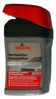 (2,33€/100ml) Nigrin 72947 Hartwachs-Colorpolitur Silber 300 ml