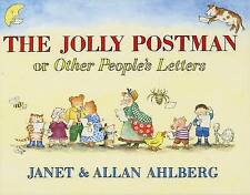 NEW The Jolly Postman by Allan Ahlberg
