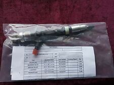 RECONDITION 1 X TOYOTA COROLLA AVENSIS 2.0 D4D DENSO DIESEL INJECTOR 23670-0G010