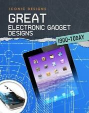 Great Electronic Gadget Designs 1900-Today