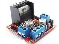 Control Board Dc Driver Module Dual H Bridge Stepper Motor For Arduino L298n N P