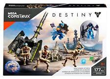 Mega Construx Destiny Hive Horde Attack Building Set