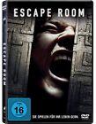 Escape Room DVD Neu und Originalverpackt