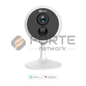 Telecamera WiFi Interno Ezviz C1C PIR Full HD 1080p con sensore movimento