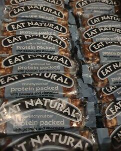 Eat Natural bars x20