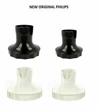 Small Large interface Chopper Coupling Unit Lid Cap For Philips Bar Hand Blender