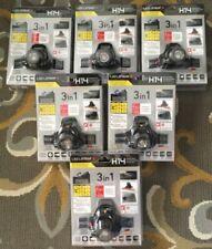 (6 EACH)  H14 LED LENSER HEADLAMP HEADLIGHT NEW IN PACKAGE