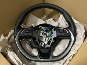 Suzuki Genuine Swift Zc53S Leather-Wrapped Steering Wheel