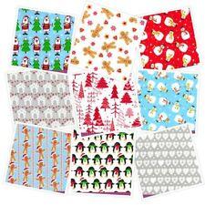 Polycotton 1 - 2 Metres Craft Fabrics