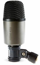 KBM412 Bass and Kick Drum Microphone