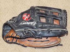 Dale Murphy Game Worn Signed Fielders Glove Atlanta Braves PSA DNA