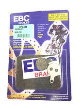 EBC - CFA615 - Green - Tektro Lyra / IOX.11 Disc Brake Pads