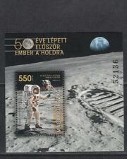 CEPT Ungarn Hungary    2019 Moonlanding