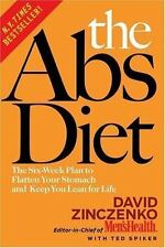 The Abs Diet: The Six-Week Plan to Flatten Your Stomach and Keep You Lean for L