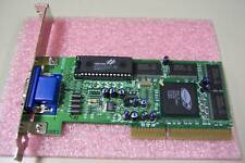 ATI-024-31010 Video Card, 8MB AGP, ATI 3D**New Bulk**