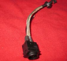 DC POWER JACK w/ CABLE SONY VAIO SVE14 SVE14A 603-0001-7533_A CHARGING PORT PLUG