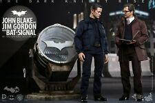 1/6 Hot Toys DC The Dark Knight Rises MMS275 John Blake Loose Figure
