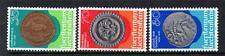 Liechtenstein Gomma integra, non linguellato monete da 1977 sg674-676