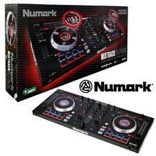 Numark Mixtrack Platinum 4-Channel Digital DJ Controller