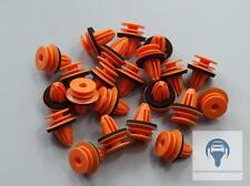 10x Befestigung Türverkleidung Clip für Mercedes W204 W212 E Klasse A0009918698