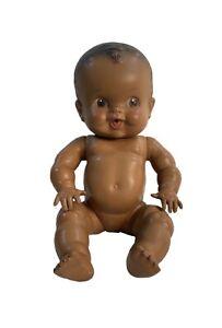 VINTAGE~Original Amosandra Rubber Doll