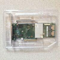 Fujitsu D2616 LSI 2108 SATA / SAS Raid 6G 512M cache Controller =9260/9261-8i