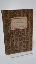 Beethoven alla lontananza amante-un cerchio canzoni isola-Biblioteca n. 371