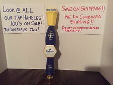 Hoegaarden The Original Belgian White Beer Tap Handle Belgium Wit (#002)