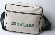 Converse LG Reporter Sporty Bag (Whitecap Grey)
