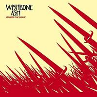 Wishbone Ash - Number The Brave [CD]