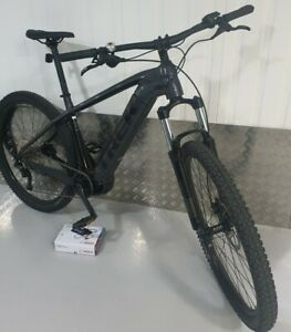 2020 Trek Powerfly 4 E-bike Size large Electric MTB GREAT CONDITION. USED