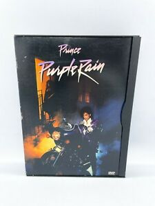 Prince: Purple Rain 1984 DVD