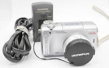 Olympus Camedia C-765 Ultra Zoom 10x Optical Zoom 4.0mp Digital Camera