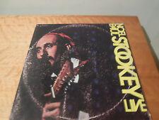 NOEL PAUL STOOKEY LIVE REAL TO REEL GATEFOLD DOUBLE LP