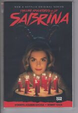 Chilling Adventures of Sabrina TPB The Crucible (2019 Archie Comics)