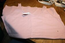 NEW Blush Tank  Large   from Maurice's (AR)