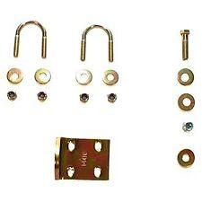 Pro Comp Front Single Steering Stabilizer Bracket Set