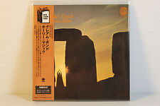 GRAHAM BOND: HOLLY MAGICK ~JAPAN MINI LP CD ~ VERY RARE,AUTHENTIC,OOP