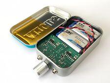 Pocket Class A Headphone Amplifier / Desktop Amplifier