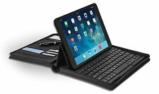 KeyFolio Executive Keyboard Case Black for Apple iPad 3rd 4th gen & iPad 2