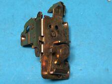 VW Beetle Bug 1960-1966 Right door latch Lock Part # 111837016E Genuine NOS