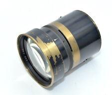 Very Large 20 inch (500mm) f6.3 Brass Camera Lens