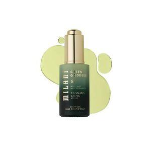Milani Green Goddess Glow Oil