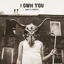 I Own You - Mick Flannery [CD]