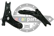 VW POLO 6N 12/1996 - 7/2002 FRONT LOWER CONTROL ARM LEFT & RIGHT HAND SIDE