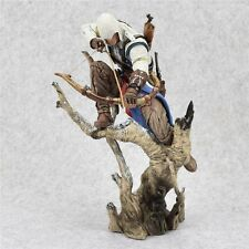 ASSASSIN'S CREED III, figurine Connor chasseur, 25 cm