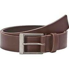 Alpinestars Reinforce Leather Belt (Brown) L