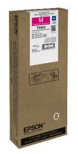 1 ORIGINAL EPSON T9543 XL Tinte PATRONE Pro WF C5210 DW C5290 DW C5710 DWF C5790